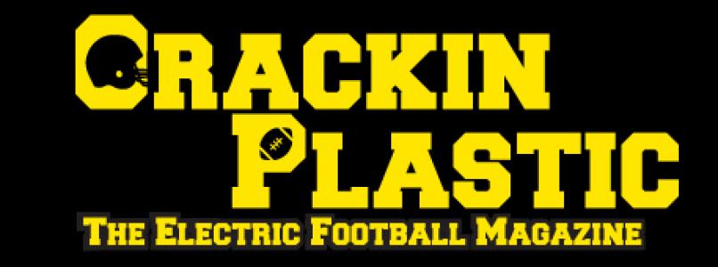Crackin Plastic